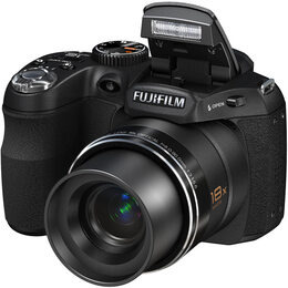 Fujifilm Finepix S1900 Reviews