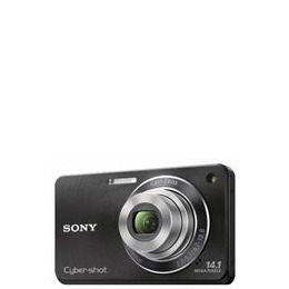Sony Cyber-shot DSC-W360 Reviews