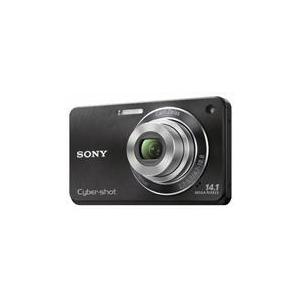 Photo of Sony Cyber-Shot DSC-W360 Digital Camera