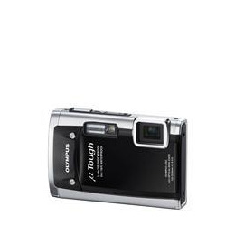 Olympus Mju Tough 6020 Reviews