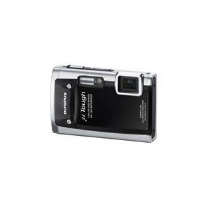 Photo of Olympus Mju Tough 6020 Digital Camera