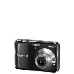 Fujifilm Finepix AV100 Reviews