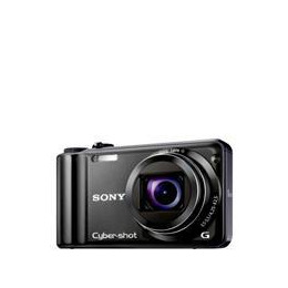 Sony Cyber-shot DSC-H55 Reviews