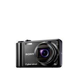 Sony Cyber-shot DSC-H55 Reviews
