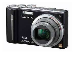 Photo of Panasonic Lumix DMC-TZ10 Digital Camera