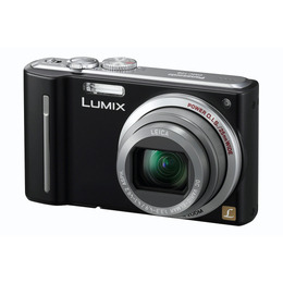 Panasonic Lumix DMC-TZ8 Reviews