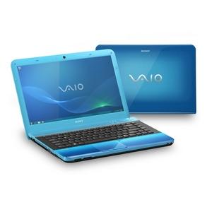 Photo of Sony Vaio VPC-EA1S1E Laptop