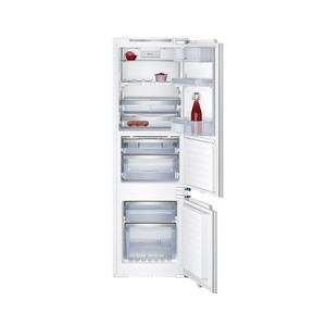 Photo of Neff K8345X0 Fridge Freezer