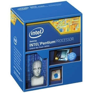 Photo of Intel Core I7-4771 3.50GHZ CPU