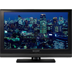Photo of Sharp LC-32SH7 Television