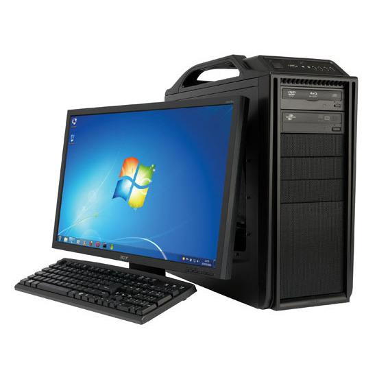 Palicomp Core i7 Blitz 960-24