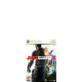 Just Cause 2 (Xbox 236) Reviews