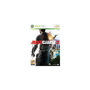 Photo of Just Cause 2 (XBOX 236) Video Game