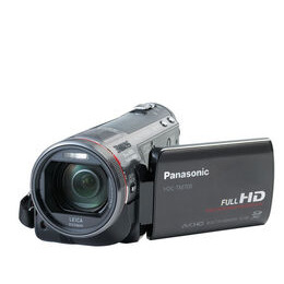 Panasonic HDC-TM700 Reviews