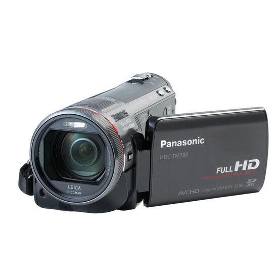 Panasonic HDC-TM700