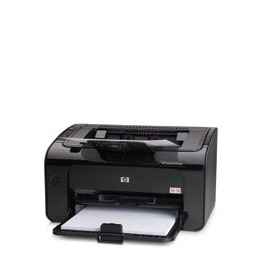 HP LaserJet Pro P1102 mono laser printer Reviews