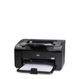HP LaserJet Pro P1102 mono laser printer Reviews