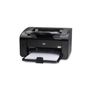 Photo of HP LaserJet Pro P1102 Mono Laser Printer Printer