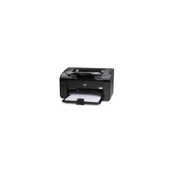 HP LaserJet Pro P1102 mono laser printer