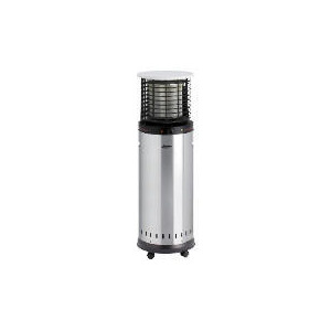 Photo of Cosypolo Stainless Steel Patio Heater Electric Heating