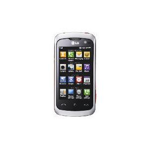 Photo of Tesco Mobile LG Cookie GIG Mobile Phone Mobile Phone