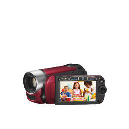 Canon Legria FS-306 Reviews