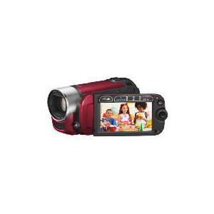 Photo of Canon Legria FS-306 Camcorder