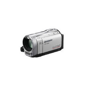 Photo of Panasonic HDC-S60 Camcorder