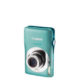 Canon IXUS 105 IS Reviews