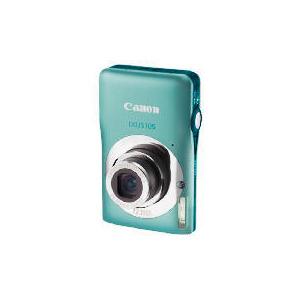 Photo of Canon IXUS 105 IS Digital Camera