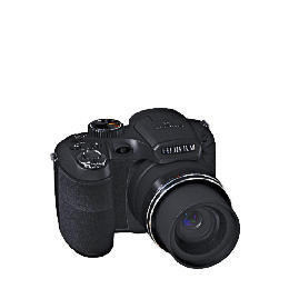 Fujifilm FinePix S2500HD Reviews