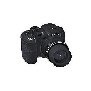 Photo of Fujifilm FinePix S2500HD Digital Camera