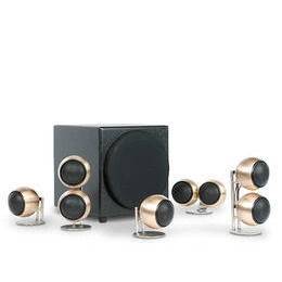 Orb Audio Peoples' Choice system