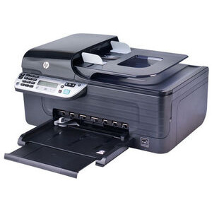 Photo of HP Officejet 4500 Wireless Printer