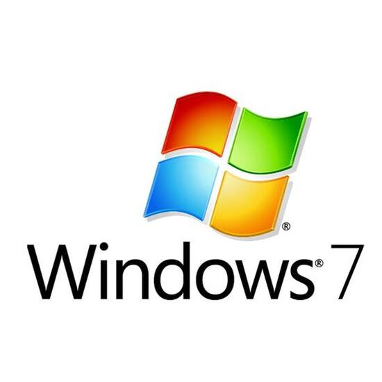 Microsoft Windows 7 Security Edition