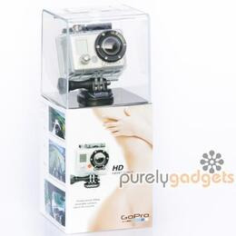 GoPro HD Naked HERO Reviews