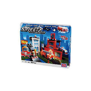 Photo of Mega Bloks Streetz Stunt Series Toy