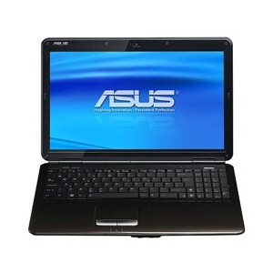 Photo of Asus K50C-SX009V Laptop