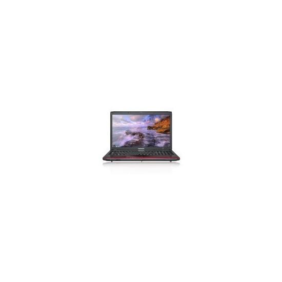 Samsung R780-JS05UK