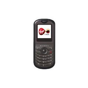 Photo of Virgin Alcatel 203 Mobile Phone