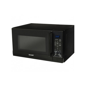 Photo of Sharp Microwave With Grill R658KM In Black Microwave