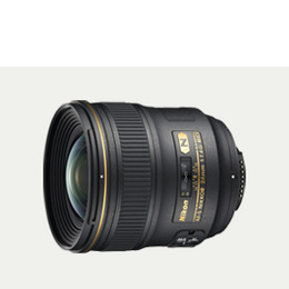 Nikon AF-S NIKKOR 24mm f/1.4G ED Reviews