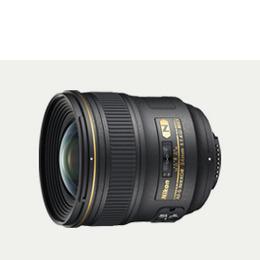 Nikon AF-S NIKKOR 24mm f/1.4G ED Reviews