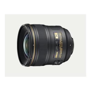 Photo of Nikon AF-S NIKKOR 24MM F/1.4G ED Lens