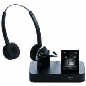 Photo of Jabra PRO 9460DUO Headset