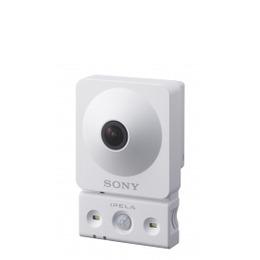 Sony SNC-CX600W Reviews