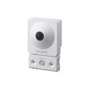 Photo of Sony SNC-CX600W Webcam
