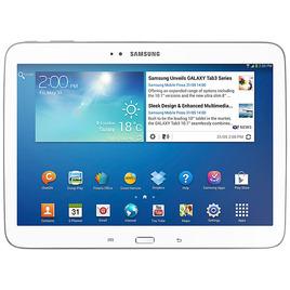Samsung 10.1 inches  Galaxy Tab III 16GB Wi-Fi - Gold/Brown Reviews