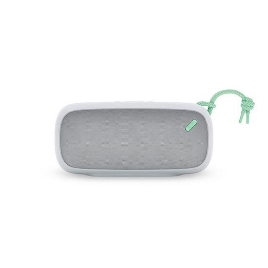 Move L G4PS0004MTG Portable Wireless Speaker - Mint