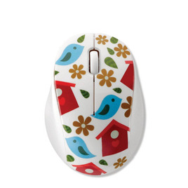 Goji GYCNM13 Wireless Mouse - Birdhouse Reviews